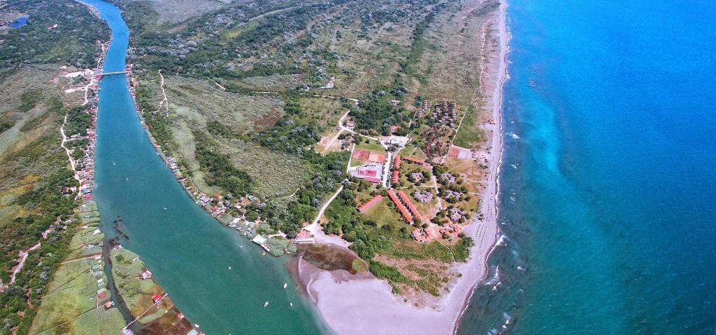 Ada Bojana ostrvo